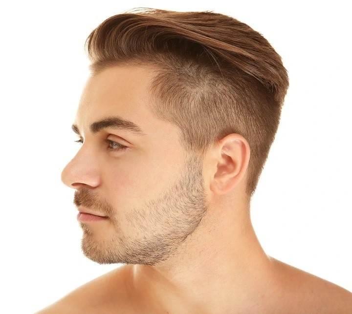 چه زمانی موهای پیوند زده شده در ناحیهی ریش من شروع به رشد میکند؟
