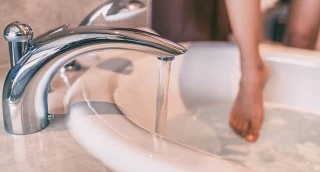 بعد از هایفوتراپی از حمام و دوش آب داغ خودداری کنید