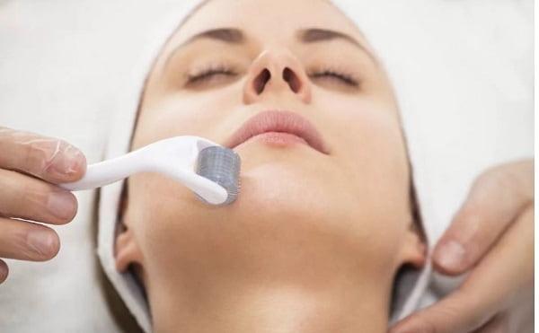روش درمانی میکرودرم ابریژن چیست؟
