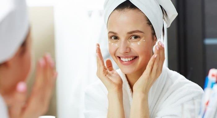 استفاده از محصولات پوستی پس از میکرونیدلینگ
