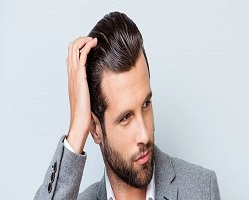 هزینه کاشت موی طبیعی