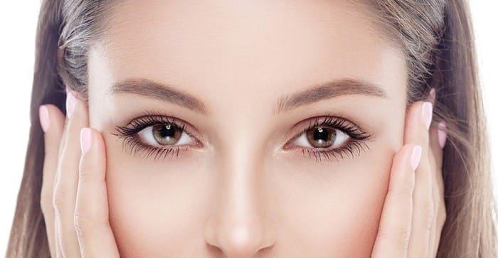 چه زمانی انتظار میرود بهبود کامل پس از عمل جراحی زیبایی چشم حاصل شود؟
